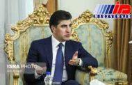 موضع اربیل در رابطه با تحریمهای آمریکا علیه ایران همانند موضع بغداد است