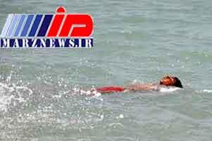 ۳ نفر در دریای مازندران غرق شدند