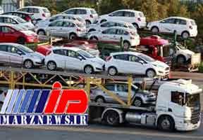 تعرفه واردات خودروهای خارجی تغییر میکند