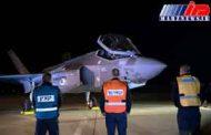خلبانان اماراتی غزه را بمباران کردند