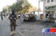 انفجار در هرات 16 کشته یا زخمی برجای گذاشت