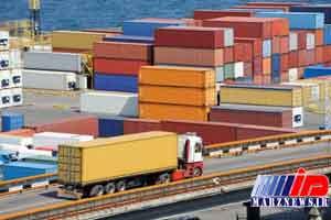 صادرات ۶ میلیارد یورو کالا از ایران به اروپا