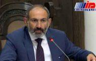 نخست وزیر ارمنستان در آینده نزدیک به ایران سفر میکند