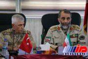 نشست سه جانبه مرزبانان ایران، ترکیه و آذربایجان برگزار شود
