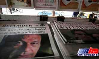 'عمران خان': اسراف ممنوع