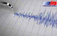 زلزله ۴.۲ ریشتری علی آباد گلستان را لرزاند