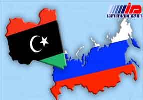 روسیه در پی جای پایی در لیبی