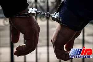 21 مورد قاچاق انسان در هفته گذشته کشف شد