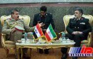 امنیت مرزهای ایران و عراق تحرکات تروریست ها را کاهش داده است