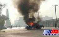 انفجار، پایتخت افغانستان را لرزاند