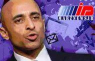 ادعای سفیر امارات در واشنگتن علیه ایران