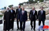 امضای کنوانسیون خزر موفقیتی برای 5 کشور است
