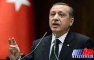 نقشه 2.8 تریلیون دلاری ترکیه برای مقابله با آمریکا اعلام شد