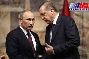 منافعی که روسیه از جنگ تجاری ترکیه و آمریکا می برد