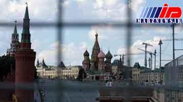 روسیه اوراق قرضه آمریکایی بیشتری را میفروشد