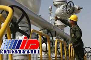 زنگ خطر برای صادرات گاز
