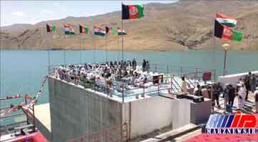 سد سوم افغانستان مقابل آب مشهد!