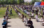 تصویر همزاد غول کنکور در افغانستان