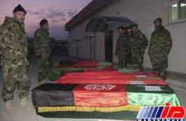 40 نیروی دولتی در«بغلان» افغانستان کشته شدند
