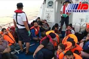 یکهزار و 152 پناهجوی غیرقانونی در ترکیه دستگیر شدند