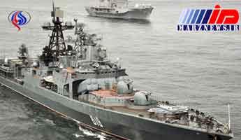 روسیه پایگاه مدرن نظامی در خزر احداث می کند