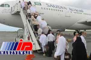 زائر ۸۱ ساله خانه خدا، در فرودگاه گرگان درگذشت