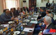 اقدامات آمریکا مانع همکاری اقتصادی ایران و عراق نمی شود
