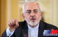 ظریف، درباره رژیم حقوقی دریای خزر گزارش می دهد
