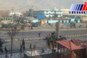 مهاجمان مسلح به یک مرکز دولتی در کابل حمله کردند