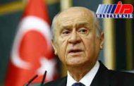 رفتار ترامپ علیه ترکیه شرم آور است