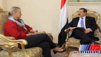 یمن اقدامات عربستان و امارات را جنایت جنگی خواند