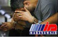 قتل در آذربایجان دستگیری در البرز