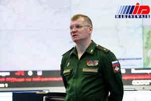 روسیه از سرنگونی 45 پهپاد ناشناس در یک ماه گذشته خبر داد