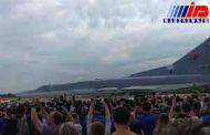 بمب افکن دور پرواز روسیه به هوش مصنوعی مجهز شد