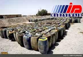 قاچاق بنزین به کشورهای همسایه چقدر سود دارد؟