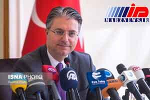 تحریمهای یکجانبه برای ترکیه ضمانت اجرایی ندارد