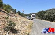 چهار نظامی ترکیه در درگیری با نیروهای پ.ک.ک کشته شدند