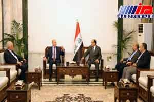 تعیین تکلیف پست نخست وزیری عراق شتاب گرفت
