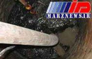 یک کودک اهوازی دیگر در چاه فاضلاب غرق شد
