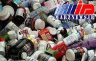 واردات بیش از ۳ هزار تن دارو در چهار ماهه نخست سال