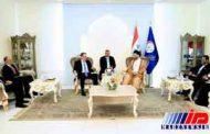 حکیم: روابط ویژه عراق با ایران باید مدنظر باشد