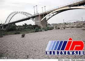 تشنگی خوزستان و بلعیده شدن آب کارون توسط صنعت نیشکر