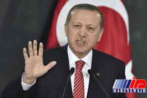تهدید اصلی خاورمیانه، ترکیه است