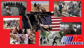 قتل هایی در یمن و کابل با اثر انگشت یک قاتل