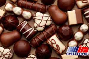ارزش صادرات شیرینی و شکلات در چهارماهه امسال 29 درصد رشد کرد