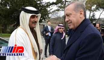 دومین گام قطر برای کمک به ترکیه