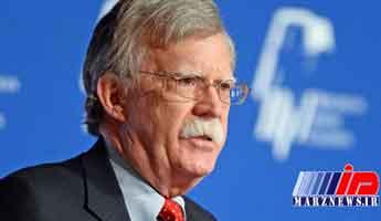 اوضاع سوریه و عراق؛ موضوع مذاکرات «جان بولتون» با دبیر شورای امنیت روسیه
