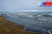حدود دریای خزر در کنوانسیون رژیم حقوقی تعیین نشده است