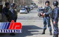 داعش مسئول حمله به پلیس چچن