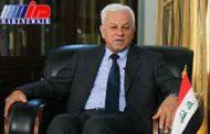 بغداد هرگز تهران را در تحریم ها تنها نخواهد گذاشت
